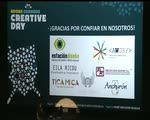 Presentación Adobe Granada Creative Day