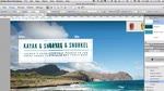 Adobe Muse, versión de noviembre de 2013: Panorámica de widgets nuevos y actualizados