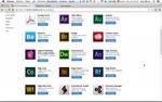 La plataforma Creative Cloud, servicios y herramientas creativas