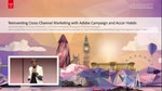 Reinventing cross-channel marketing with Adobe Campaign and Accor Hotels