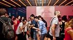 Jornada inspiracional Adobe fadfest createnow Barcelona
