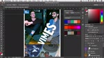 Use Adobe Color in Photoshop CC