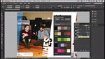 Use Adobe Color in InDesign CC
