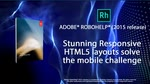 RoboHelp 2015: New Responsive HTML5 Layout – with Enhanced Search Results