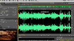 Repair AGC (automatic gain control) Clipping Artifacts from DSLR in Adobe Audition CS5.5