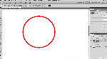 Quick Tip - How to Draw a Circle Around an Object in Photoshop