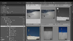 QuickTip: Synchronizing Photos in Lightroom