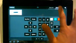 Adobe AIR App Demo Showcase for Sony Tablet Devices