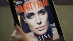 Vanity Fair: Povestitul pe tablete