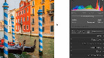 Soft Proofing in Lightroom 4