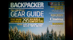 App of the Week - Backpacker
