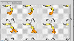 Generating Sprite Sheets Using Flash Professional CS6