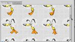 Generating Sprite Sheets Using Flash Professional CS6