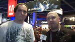 Adobe at NAB 2012 - Michael Wiser