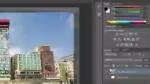 Gerade Ausrichten eines Bilds mit Photoshop CS6