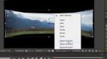 3D-Verkrümmung für Fotos und Videos