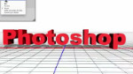 Des controles 3D simplifiés de Photoshop CS6