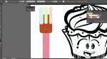Outils Concepteur de forme et Pot de peinture dynamique