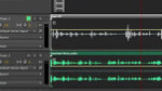 Multitrack Editing Enhancements