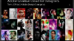 Adobe Creative Cloud for Designers