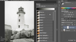 Photographic Toning Presets in Photoshop CS6