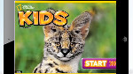 App of the Week - National Geographic Kids