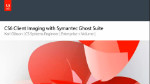 Client Imaging With Symantec's Ghost Suite