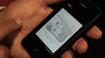 The New Yorker Engages Readers on iPhone