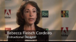 Tech Comm Exec Summit: Rebecca Cordeiro