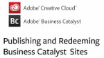 Getting Started with Business Catalyst – Creating and Publishing Sites