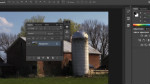 Organizing Photoshop CS6 Panels
