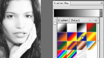 Working with High Key images