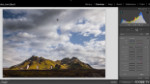 The Graduated Filter and Adjustment Brush in Lightroom 4 