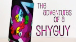The Adventures of Shyguy