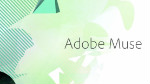 Adobe Muse : Liberté de conception