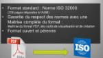 Adobe Acrobat XI : Le PDF - une norme ISO
