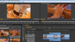 Video- und Audiospuren in Premiere Pro CS6