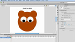 Das Freihandwerkzeug in Adobe Flash CS6