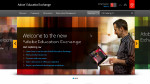 How to join and sign in to the Adobe Education Exchange
