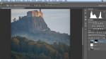 Photoshop: Herbstlaub umfärben