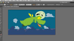 Adobe Illustrator CS6 : Préparation des couleurs de l'illustration