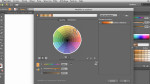 Adobe Illustrator CS6 : Préparation du nuancier
