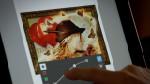 Présentation d'Adobe Photoshop Touch