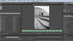 Sequenzebenen in After Effects CS6