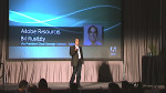 Adobe Partner Briefing 2013 - Adobe Resources Available for Digital Marketing Partners
