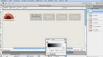 Strich- und Füllfarbe für Text in Fireworks CS6