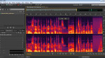 Remove noise from an audio recording