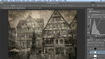 Ein Foto altern lassen in Photoshop